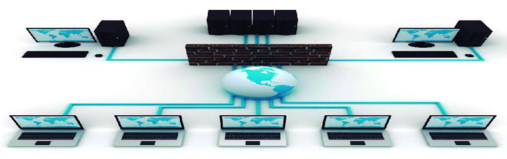 Diseño e Instalación de Redes con Cableado Estructurado e Inalámbricas
